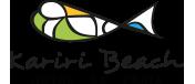 Kariri Beach Logo